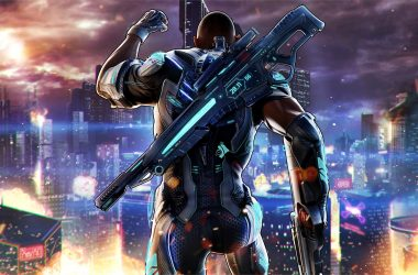 Crackdown 3 Recensione PC Xbox One apertura