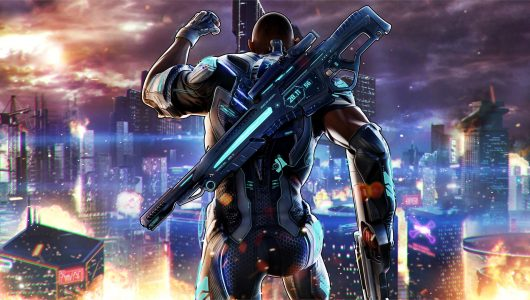 crackdown 3 extra edition