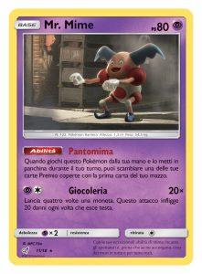 Pokémon carte detective pikachu