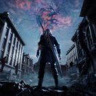 Devil May Cry 5 Anteprima Provato PC PS4 Xbox One apertura
