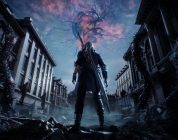 Devil May Cry 5 Anteprima Provato PC PS4 Xbox One apertura
