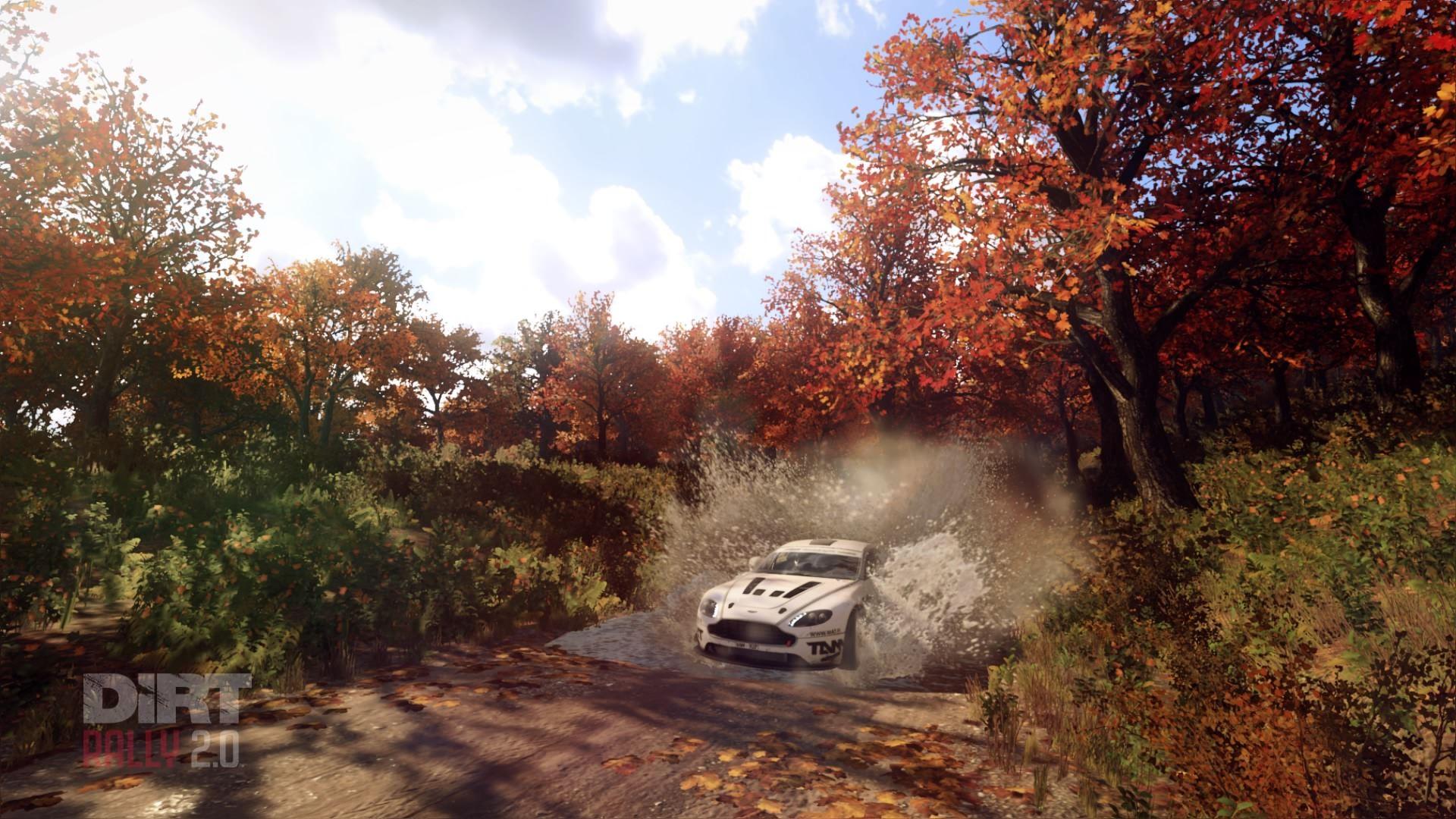 dirt rally 2.0 season 2 uscita