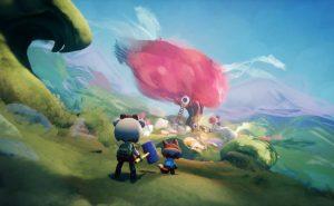 Dreams Anteprima Provato PS4 apertura