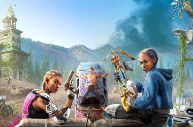 Far Cry New Dawn Recensione PC PS4 Xbox One apertura