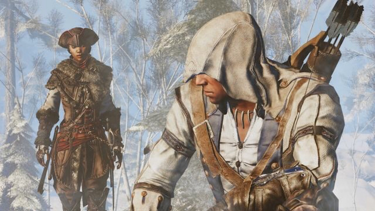 assassin's creed 3 remastered switch