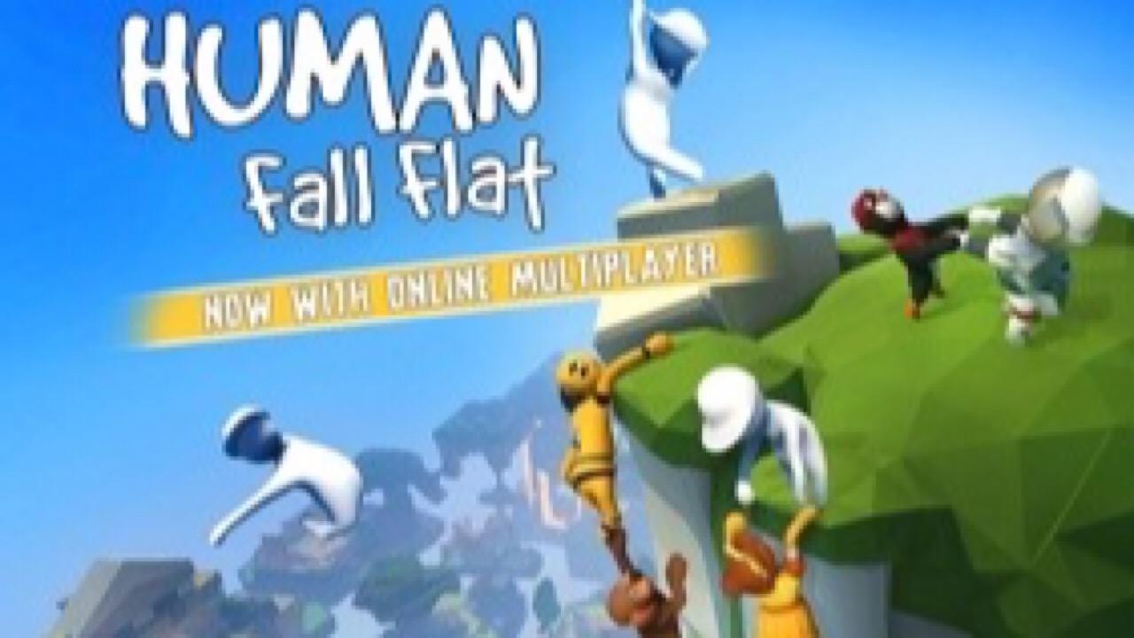 human fall flat iOS android