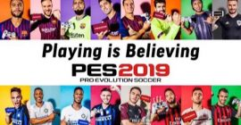 pes 2019 Playing is Believing