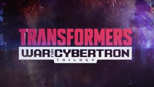 transformers war for cybertron netflix