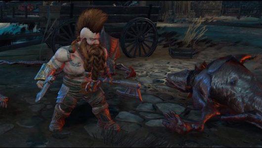warhammer chaosbane slayer