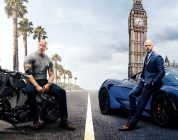 fast & furious present Hobbs and shaw