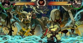 skullgirls 2nd encore switch xbox one