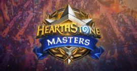 hearthstone masters esport