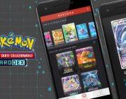 Pokémon gcc carddex