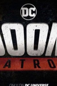 doom patrol dc
