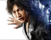 Judgment Anteprima Provato PS4