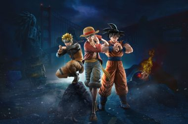 Jump Force Recensione PC PS4 Xbox One apertura