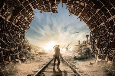 Metro Exodus Recensione PC PS4 Xbox One apertura