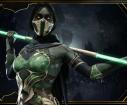 Mortal Kombat 11 Jade