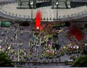 RIOT Civil Unrest Recensione PC PS4 Xbox One Switch apertura