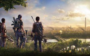 The Division 2 Anteprima Provato PC PS4 Xbox One apertura