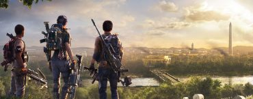 The Division 2 Anteprima Provato PC PS4 Xbox One apertura