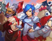 Wargroove Recensione PC PS4 Xbox One Switch apertura
