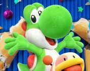 Yoshi's Crafted World Anteprima Provato Switch apertura
