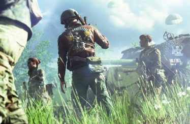battlefield v 5v5