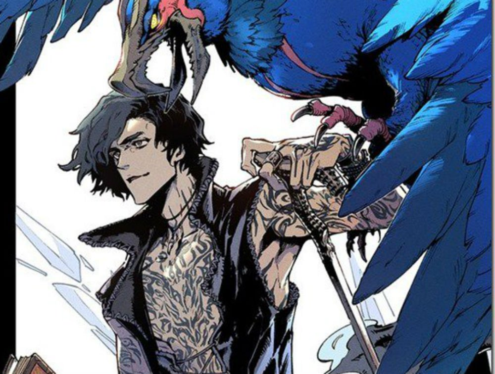 devil may cry 5 manga v