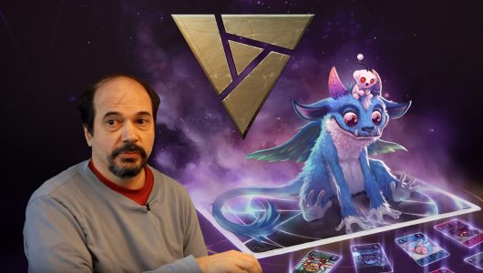 Artifact Richard Garfield