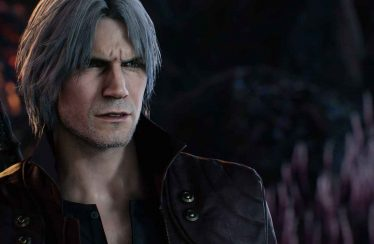Devil May Cry 5 Dante trailer