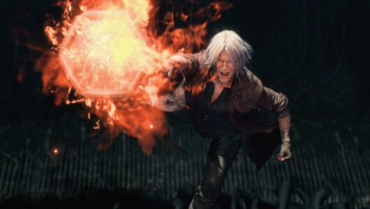 Devil May Cry 5 vendite