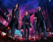 Devil May Cry 5 Recensione PC PS4 Xbox One apertura