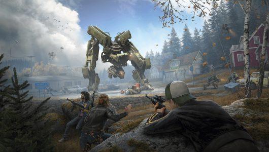 Generation Zero Recensione PC PS4 Xbox One apertura