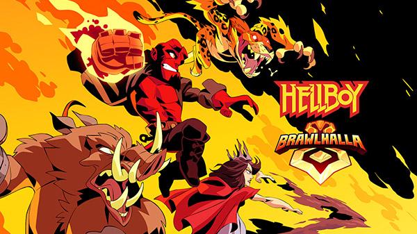 brawlhalla hellboy