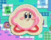 Kirby e la nuova stoffa dell'eroe Recensione 3ds apertura