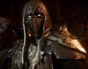 Mortal Kombat 11 noob sabot trailer