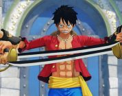 one piece world seeker opening