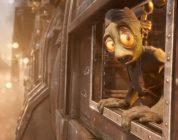 Oddworld soulstorm trailer