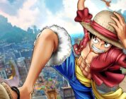 One Piece world Seeker Recensione PC PS4 Xbox One apertura