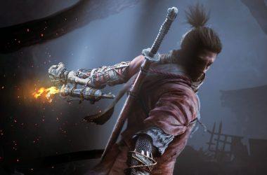 Sekiro Shadows Die Twice Recensione PC PS4 Xbox One apertura