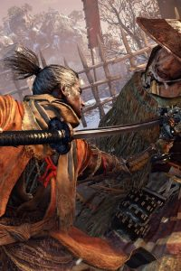 Sekiro Shadows Die Twice speciale 01