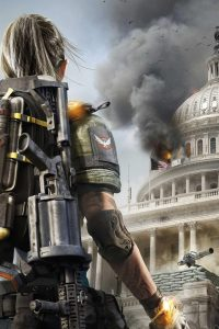 The Division 2 washington speciale