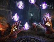 The Wizards Enhanced Edition Recensione PS4 PC apertura