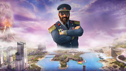 Tropico 6 recensione PC PS4 Xbox One apertura