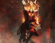 Warhammer Chaosbane Anteprima Provato PC PS4 Xbox One apertura