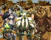 Warparty Recensione PC PS4 Xbox One switch 02