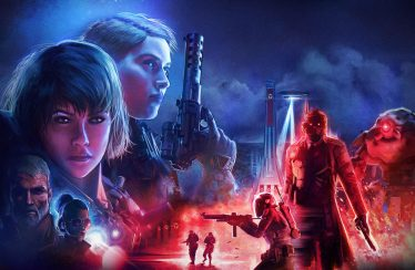Wolfenstein Youngblood trailer lancio