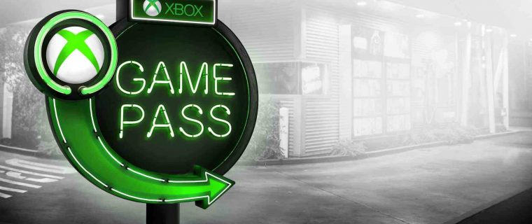 Game Pass editoriale