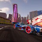 Xenon Racer post-lancio